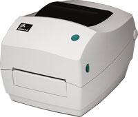 Zebra R-2844-Z RFID Printer