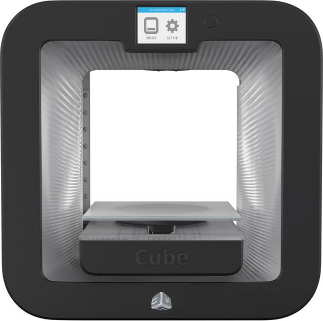 3D Systems Cube 3D Printer