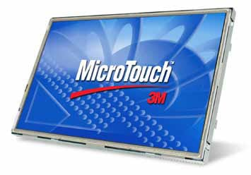 3M Touch Systems C2234SW Touchscreen