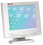 3M Touch Systems FPD Touchscreen