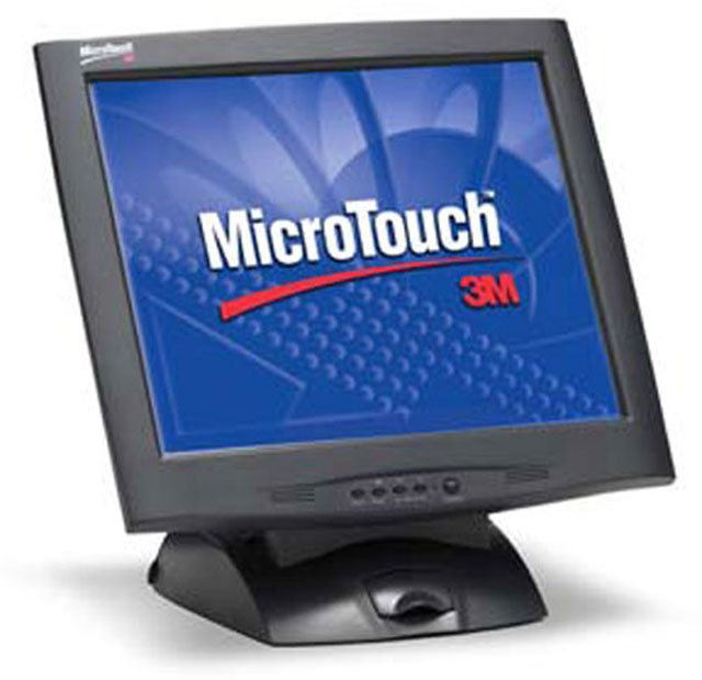 3M Touch Systems M1700SS Touchscreen