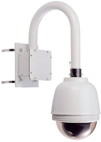 4XEM E200DNPV Surveillance Camera