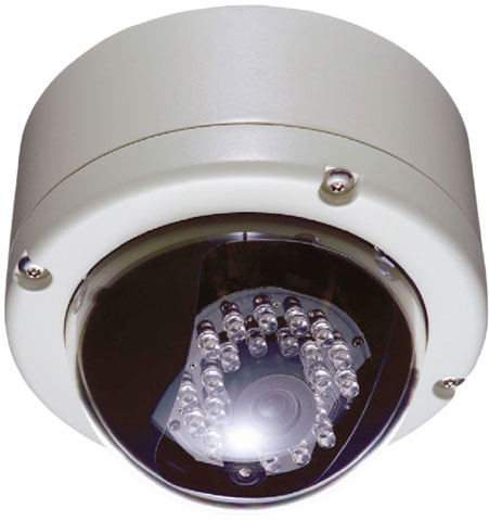 4XEM IPCAMWFD Surveillance Camera