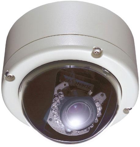 4XEM IPCAMWFDV Surveillance Camera