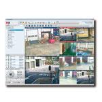 ACTi APP200032 Network/IP Video Software