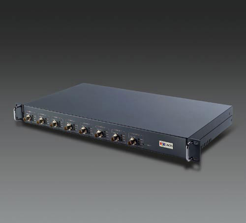 ACTi SED2610 Network/IP Video Server