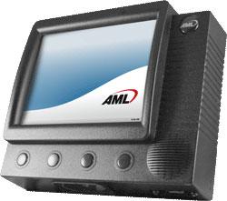 AML KDT900 Terminal