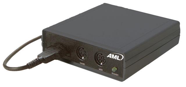 AML M2500 Decoder