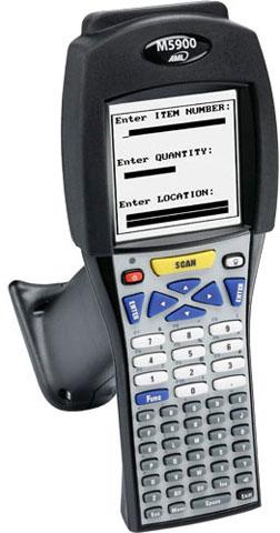 AML M5900i Mobile Computer