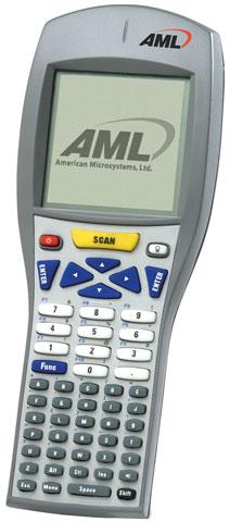 AML M7100 Mobile Computer