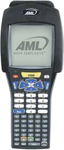 AML M7220 Mobile Computer