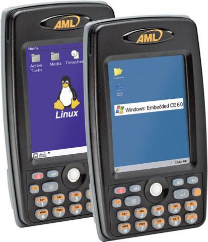 AML M8050 Mobile Computer