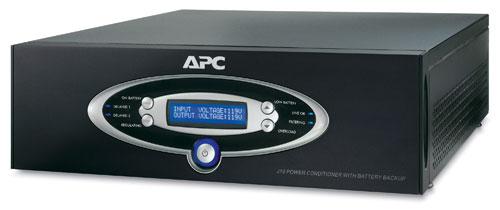 APC J15BLK UPS