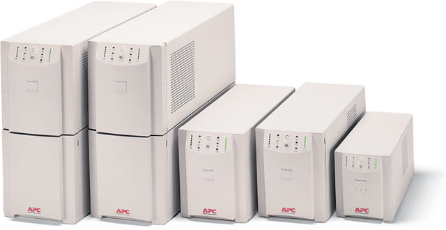 Apc Smart Ups Series Ups Best Price Available Online