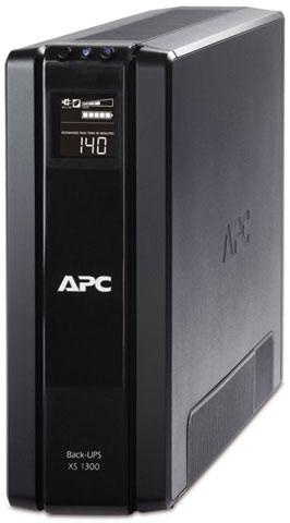 APC XS 1300 Accessories