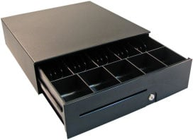 APG Series 100: 1616 Cash Drawer