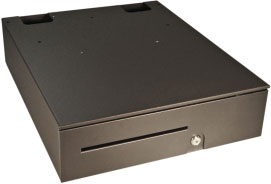 APG Series 100: 16195 Cash Drawer