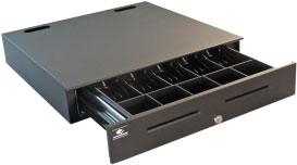 APG Series 4000: 2020 Cash Drawer