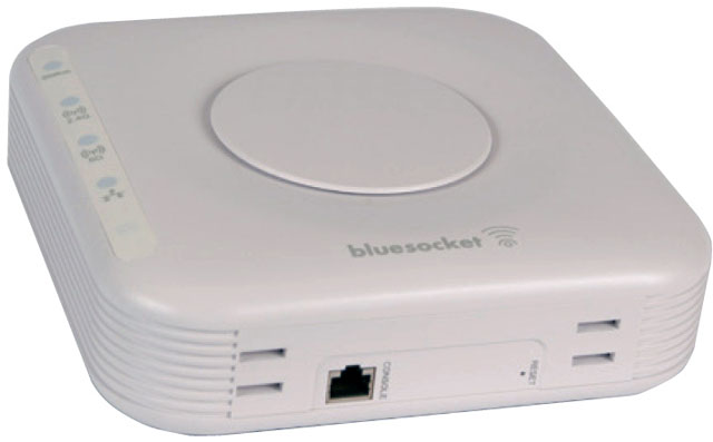 Adtran Bluesocket 1800 Access Point
