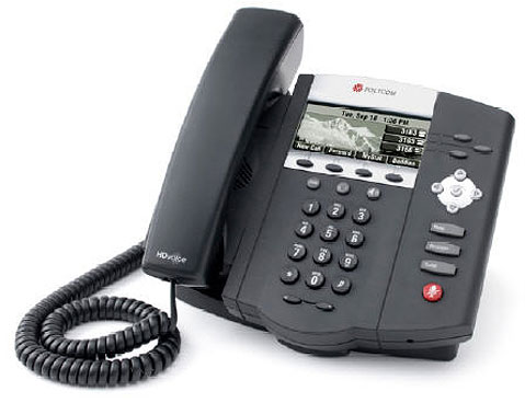 Adtran IP 450 Phone