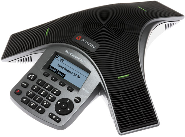 Adtran IP 5000 Conference Phone