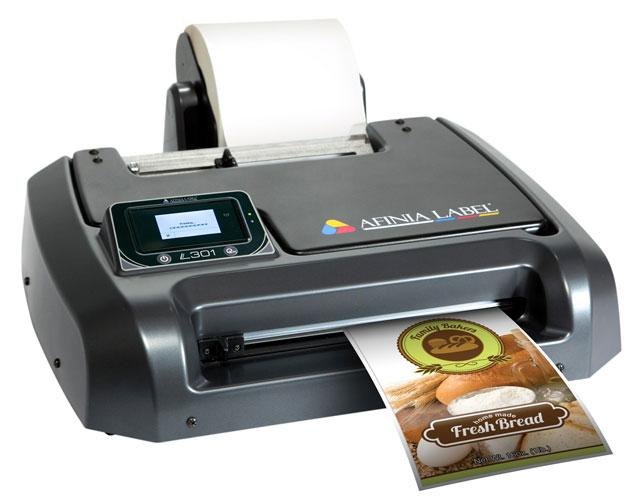 Afinia Label L301 Color Label Printer Printer Best Price