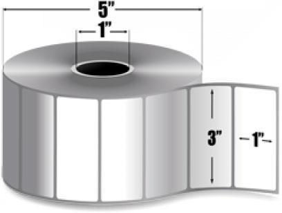 AirTrack Label Label: 10010043-R-COMPATIBLE