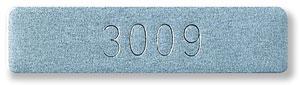 AirTrack Aluminum Nameplates Label: BKB002-Ser