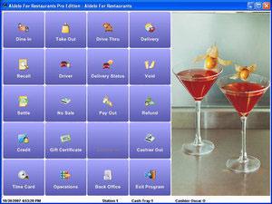 Aldelo Liquor Controller POS Software