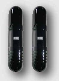 Aleph PE Series Photoelectric Beam Detector Motion Detector