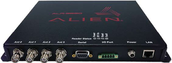 Alien ALR-9680 RFID Reader