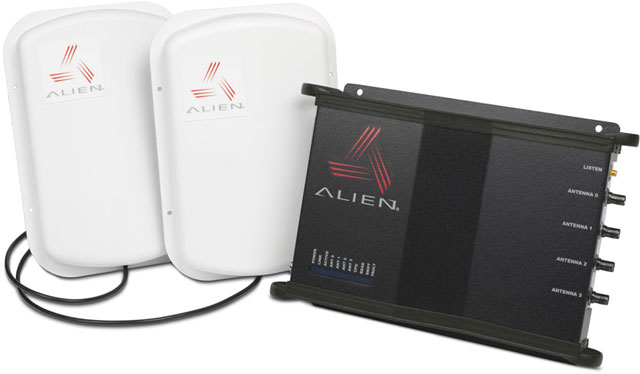 Alien Alr9800 Rfid Reader Best Price Available Online