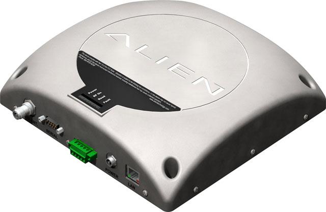 Alien ALR9650 RFID Reader