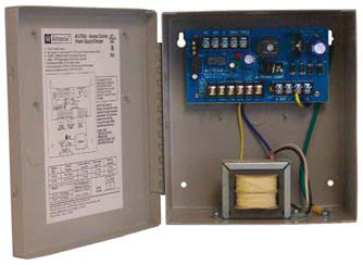 Altronix AL175ULX Power Supply-Charger