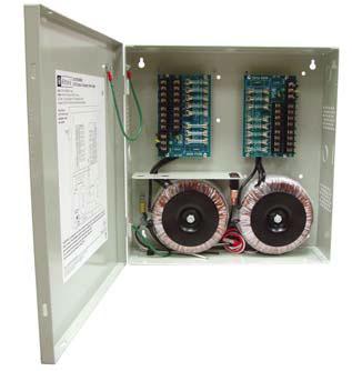 Altronix ALTV2416600UL Power Supply