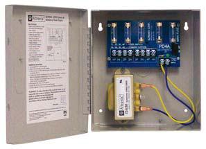 Altronix ALTV244 Power Supply