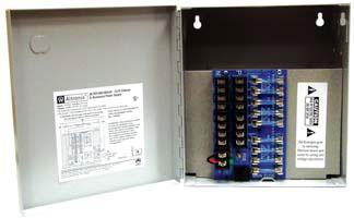 Altronix ALTV615DC48ULM Power Supply