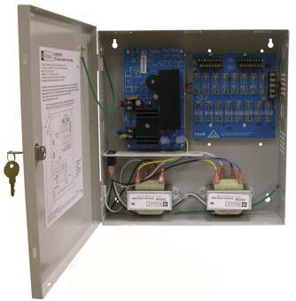Altronix ALTV615DC616UL Power Supply