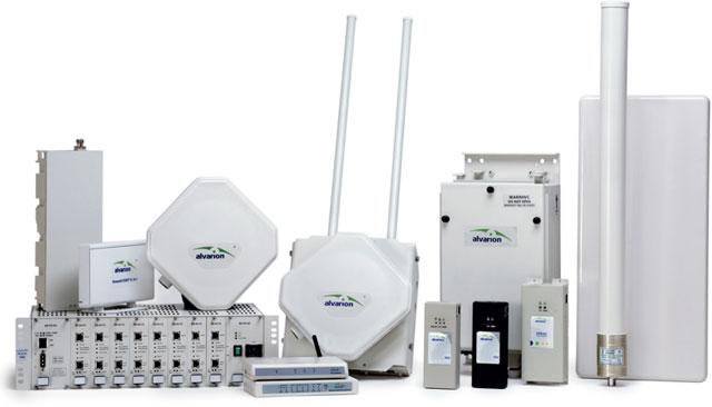 Alvarion BreezeACCESS VL Data Networking Device