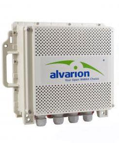 Alvarion BreezeMAX Data Networking Device
