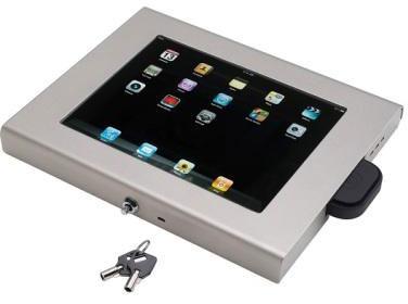 Apple iPad Enclosure