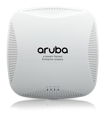 Aruba 210 Series Access Point