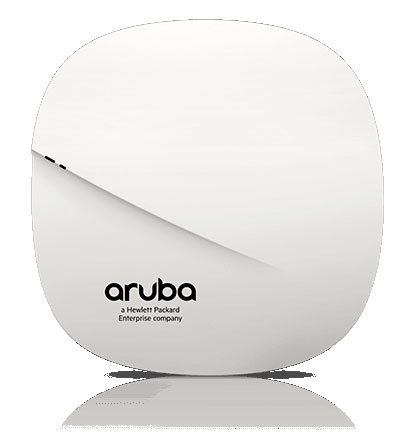 Aruba 300 Series Access Point