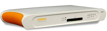 Aruba 620 Data Networking Device