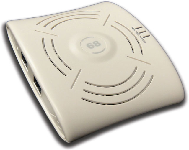 Aruba AP-68 Access Point