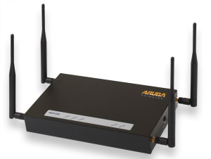 Aruba MSR1200 Data Networking Device