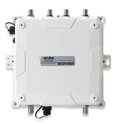 Aruba MSR4000 Access Point