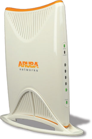 Aruba RAP-5WN Access Point