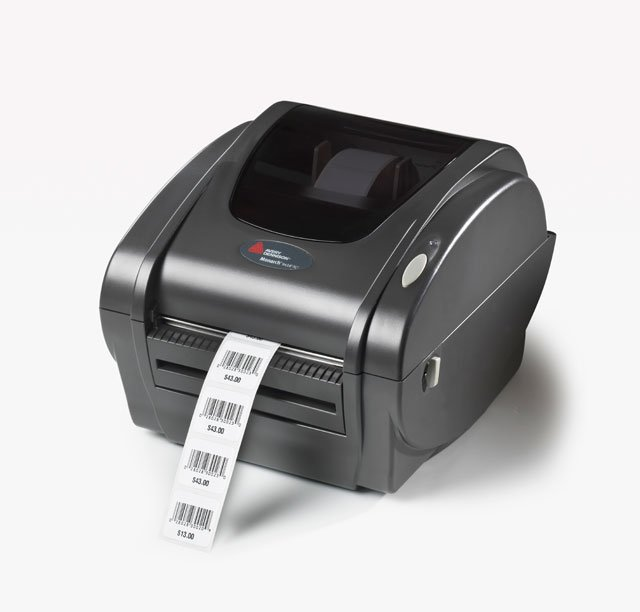 Avery-Dennison 9416 XL Printer