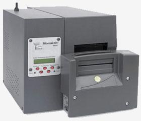 Avery-Dennison 9855 Printer
